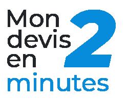 Votre devis en 2 minutes